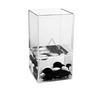 Стакан для зубных щеток WESS Black and White G85-06