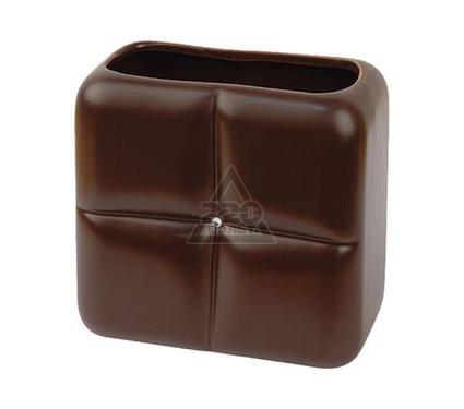 Стакан для зубных щеток WESS Sofa chocolate G85-29
