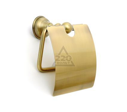 Держатель для туалетной бумаги VERRAN Sofistik 259-01