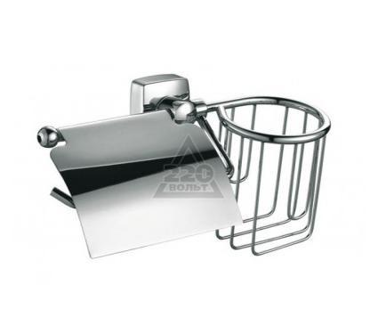 Держатель для туалетной бумаги FIXSEN Kvadro FX6130910