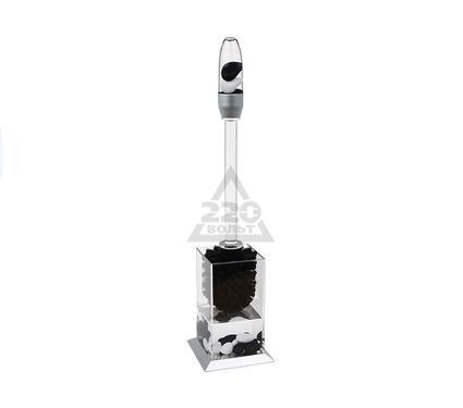 Ершик для унитаза WESS Black and White G79-06