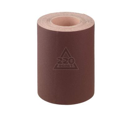 Шкурка шлифовальная в рулоне БЕЛГОРОД 115 мм бумага Р180 в рулонах