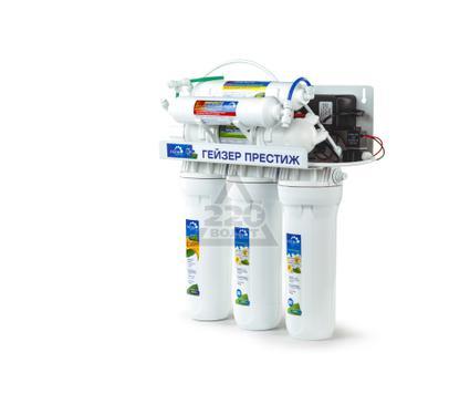 Фильтр для очистки воды ГЕЙЗЕР Гейзер-Престиж-П-М