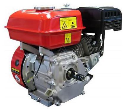 Двигатель DDE H177F-Q