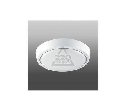 """Светильник настенно-потолочный ESTARES """"КРУГЛЫЙ"""" DLR-12 CW"""