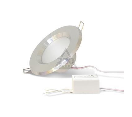 Светильник встраиваемый ESTARES TH-100 CW  Хром
