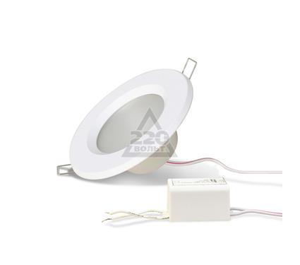 Светильник встраиваемый ESTARES TH-100 CW (TH-100-5W 4000-4500К) Белый