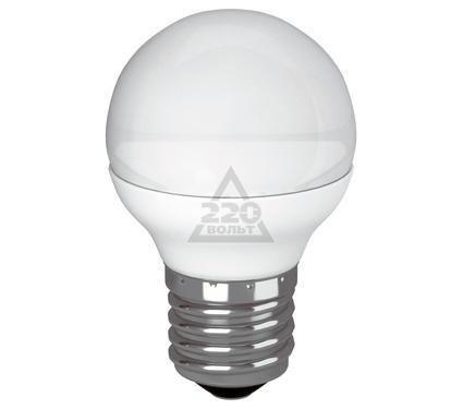 Лампа светодиодная ECON LED P 7Вт E27 3000K P45