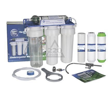 Фильтр для очистки воды AQUAFILTER FP3-HJ-K1