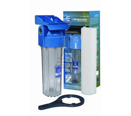Фильтр магистральный для воды AQUAFILTER FHPR12-HP1