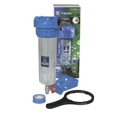 Фильтр магистральный для воды AQUAFILTER FHPR34-3V_R