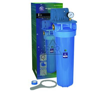 Фильтр магистральный для воды AQUAFILTER FH20B1-B-WB