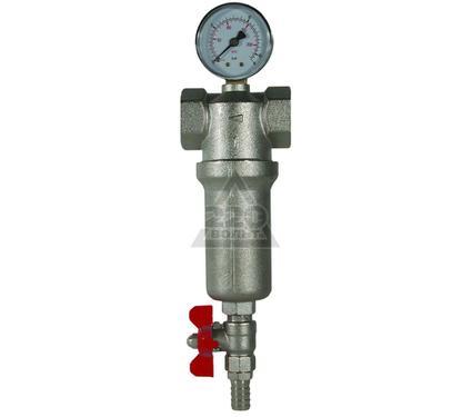Фильтр магистральный для воды AQUAFILTER FHMB12_X