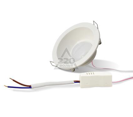 Светильник встраиваемый ESTARES TH-130-11W  белый
