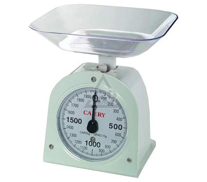 Весы кухонные VES CAMRY KCQ