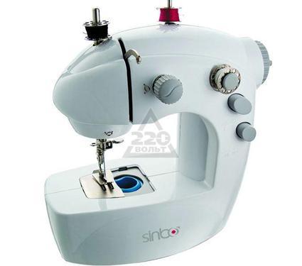 Швейная машинка SINBO SSW 101