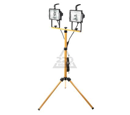 Прожектор NAVIGATOR 2x500Вт NFL-T2H2-500-R7s/BLY