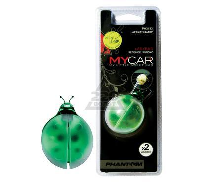 Ароматизатор PHANTOM MY CAR PH3133 Ladybug