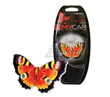 Ароматизатор PHANTOM MY CAR РН3206 Butterfly