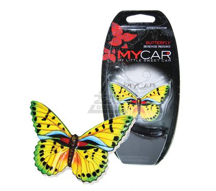 Ароматизатор PHANTOM MY CAR РН3207 Butterfly