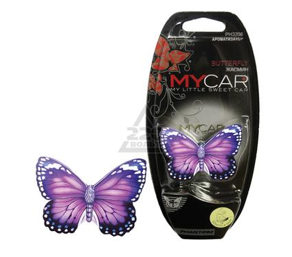 Ароматизатор PHANTOM MY CAR РН3208 Butterfly