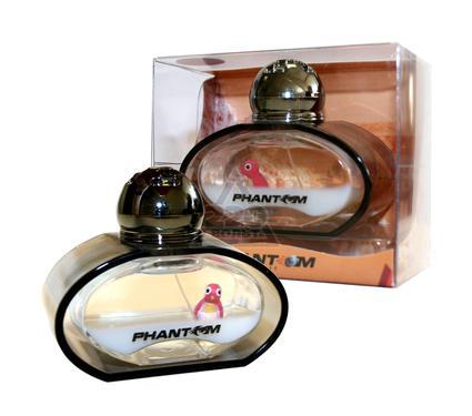 Ароматизатор PHANTOM РН3078 Discovery