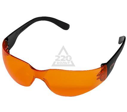 Очки STIHL LIGHT оранжевые