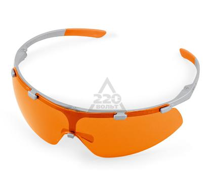 Очки STIHL SUPER FIT оранжевые