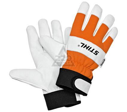 Перчатки спилковые STIHL SPECIAL M