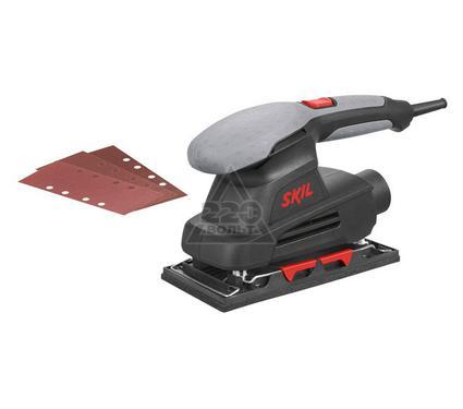 Машинка шлифовальная плоская (вибрационная) SKIL 7338 LA