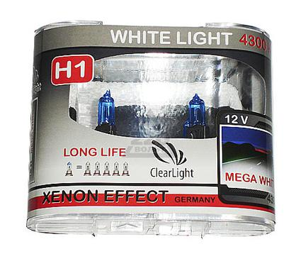 Лампа головного света CLEARLIGHT MLH1WL WhiteLight
