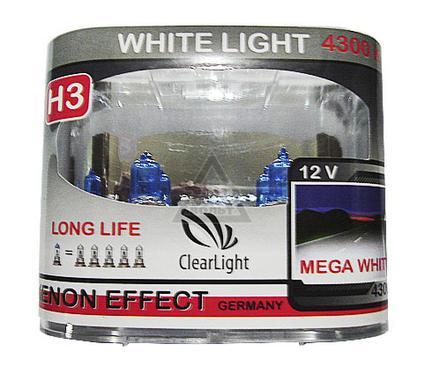 Лампа головного света CLEARLIGHT MLH3WL WhiteLight