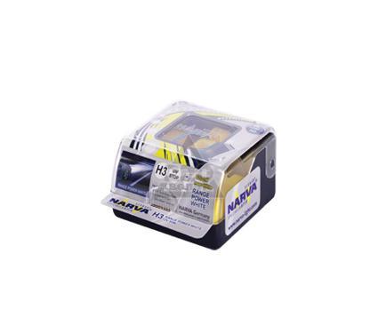 Лампа головного света NARVA 48951C1 Range Power Rallye