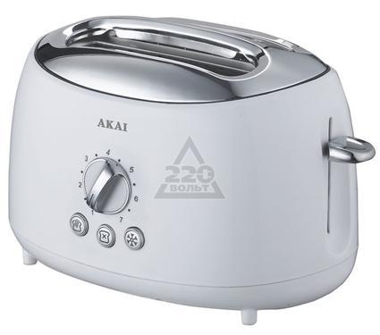 Тостер AKAI TP-1103W