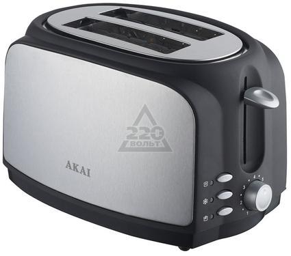 Тостер AKAI TP-1104B