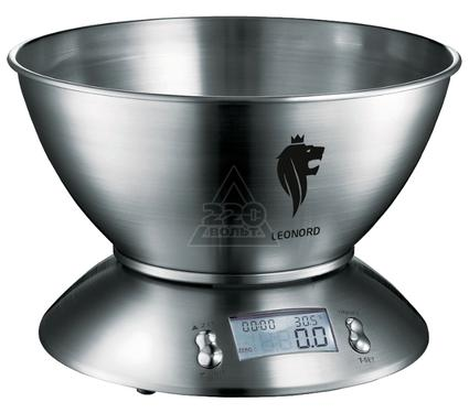 Весы кухонные LEONORD LE-4002