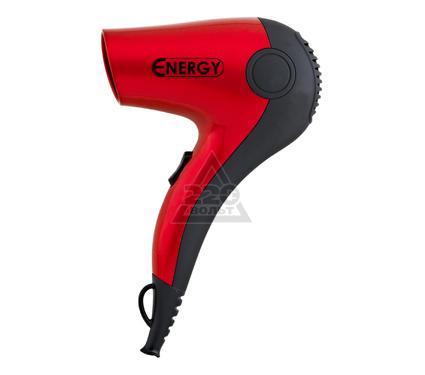 Фен ENERGY EN-822 красный