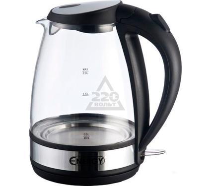 Чайник ENERGY E-254G черный