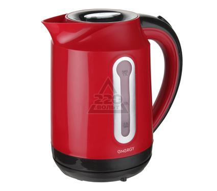 Чайник ENERGY E-210 красный