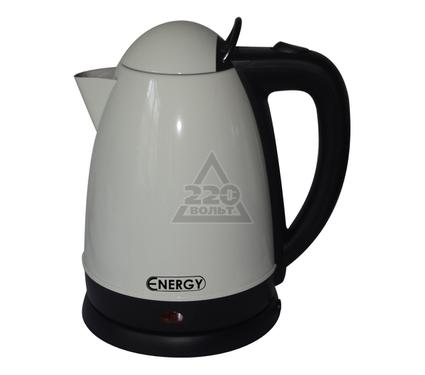 Чайник ENERGY E-225 кремовый
