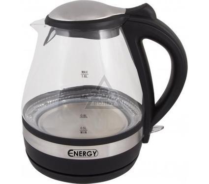 Чайник ENERGY E-250G черный