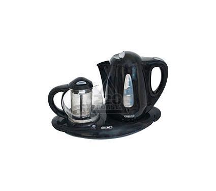 Чайник ENERGY EN-203 черный