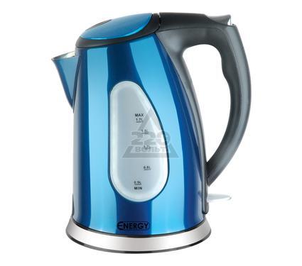 Чайник ENERGY E-259 синий
