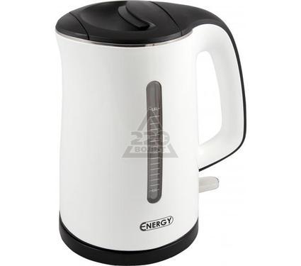 Чайник ENERGY E-232 бел.пластик