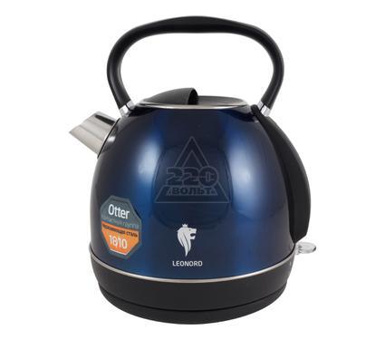 Чайник LEONORD LE-1014 синий