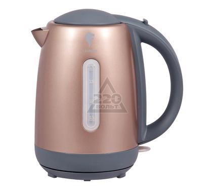 Чайник LEONORD LE-1007 золотой