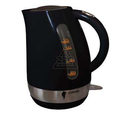 Чайник LEONORD LE-1001 черный