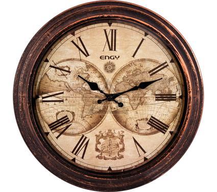 Часы настенные ENERGY ЕС-17
