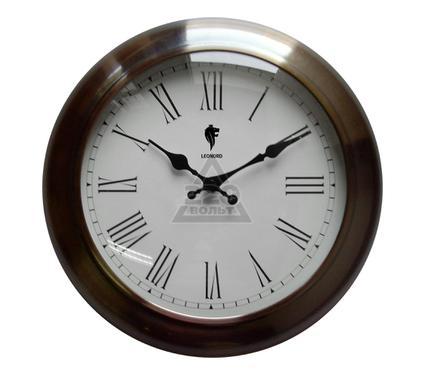 Часы настенные LEONORD LC-12