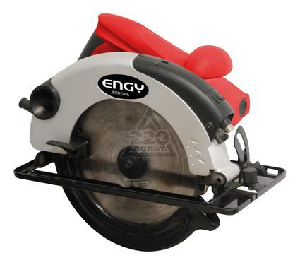 Пила циркулярная ENGY ECS-165